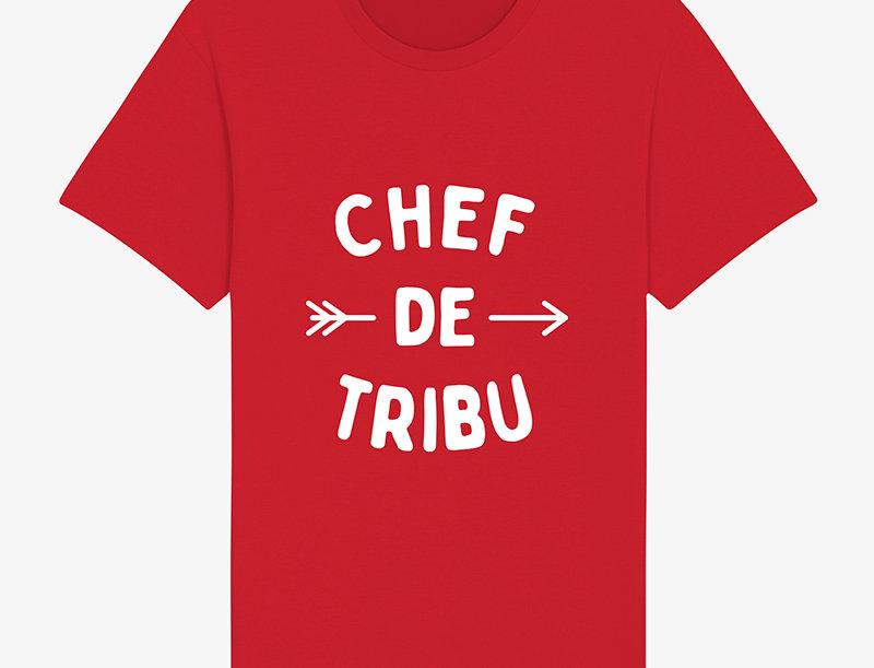 Super tee-shirt homme, pour la fête des papas !