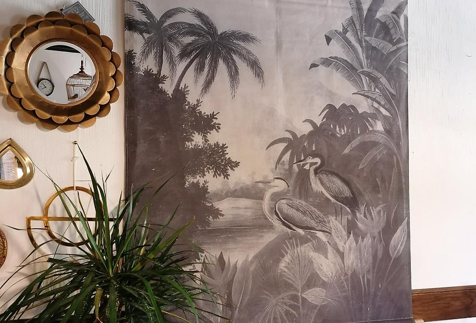 Tenture murale