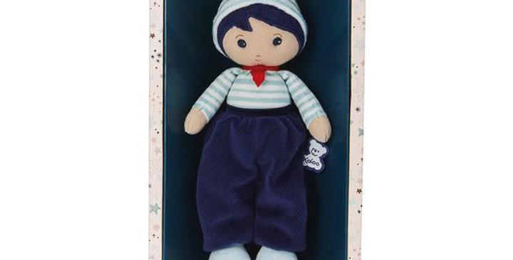 Ma 1ère poupée Lucas K