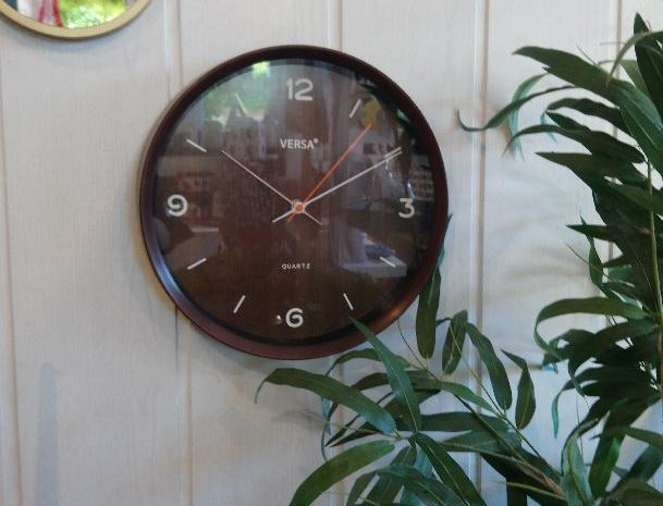 """Horloge esprit """"marin"""""""