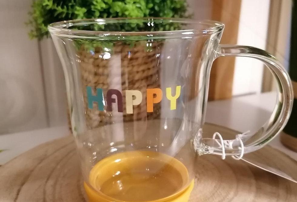"Mug ""Happy"""