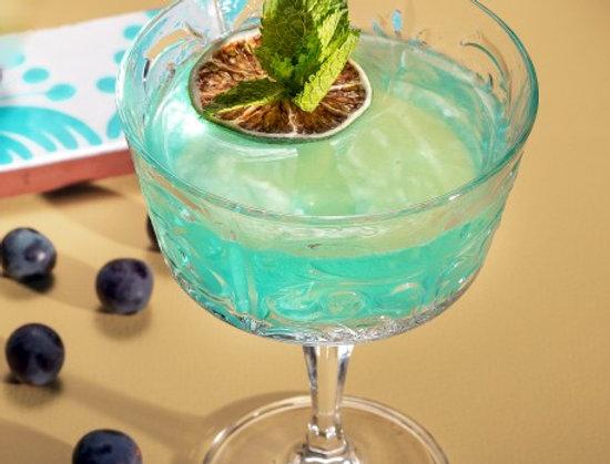 Coffret 6 verres à cocktail