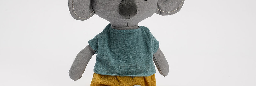 Koala Léo