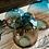Thumbnail: Vase bleu/marron GM