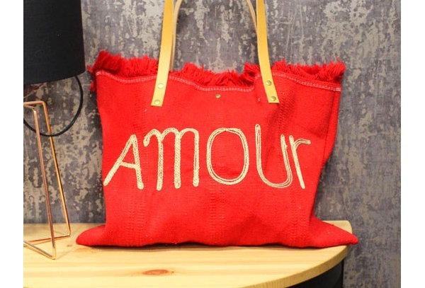 """Sac """"Amour"""""""