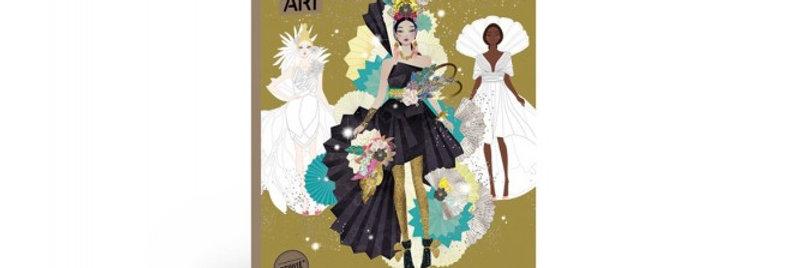 Kit créatif haute couture