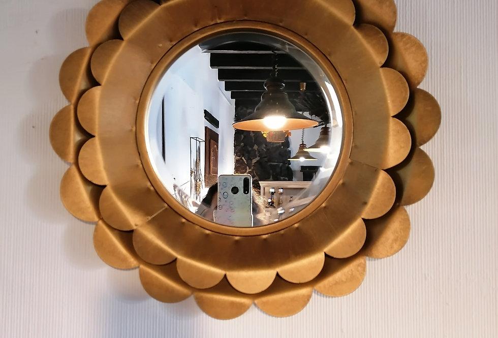 Miroir paquerette