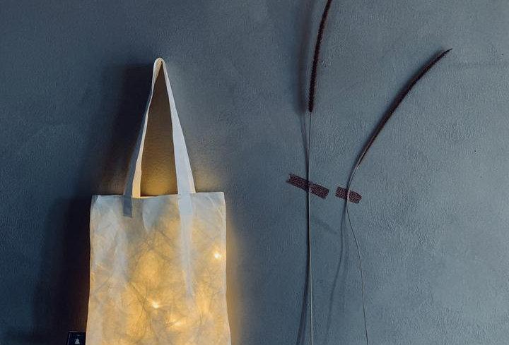 New sac de lumière