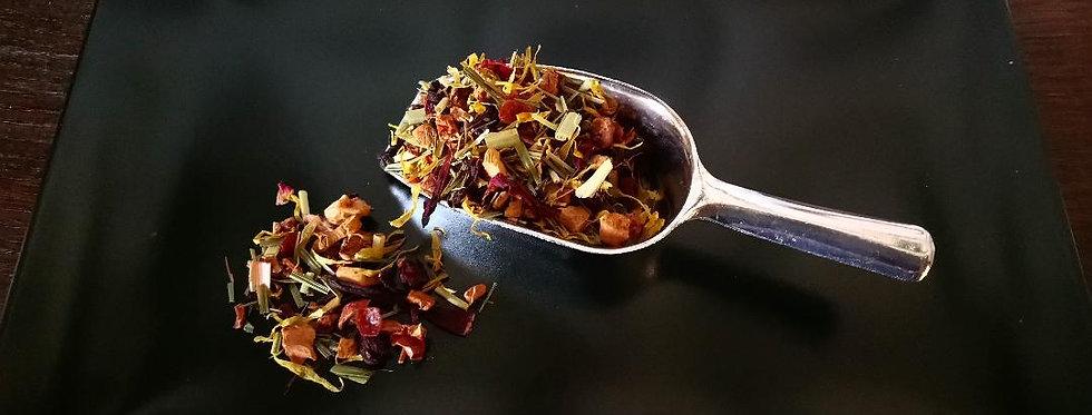 Thé Darjeeling/Ceylan - 100 g