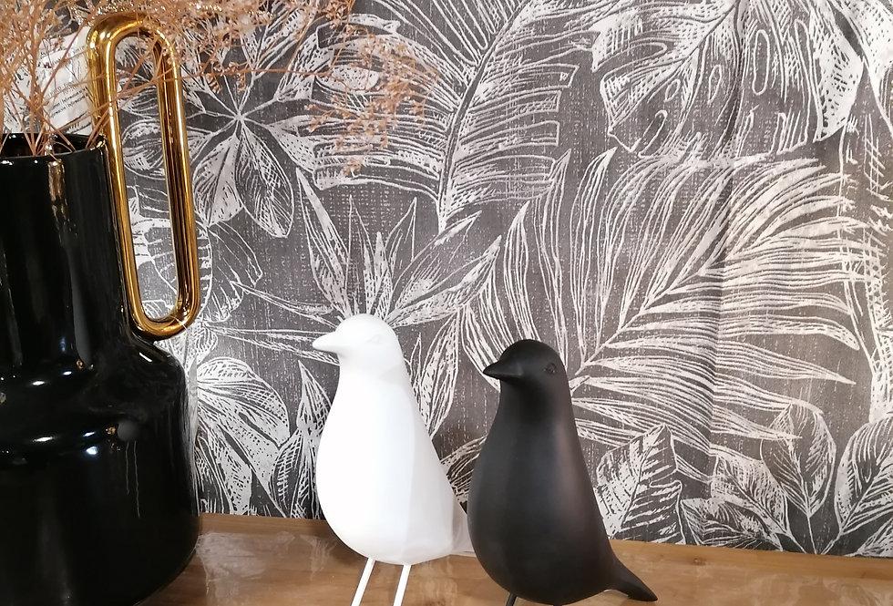 Duo d'oiseaux