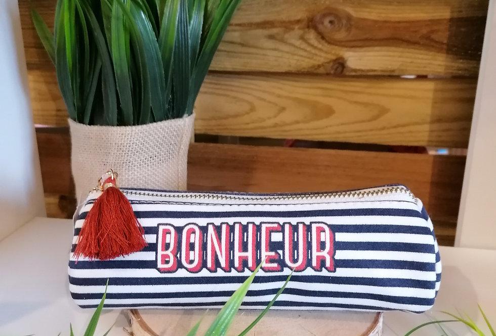 """Trousse """"Bonheur"""""""