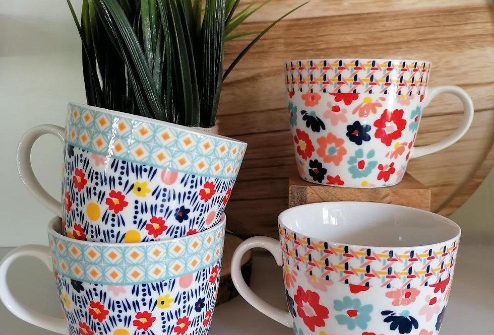 Tasse à thé ou café