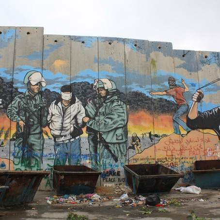 Palestine: On Struggle and Solidarity