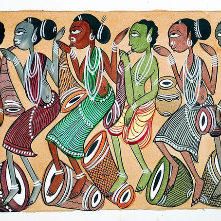When Traditions Care: On Raja Parba - the Odisha festival that celebrates menstruation