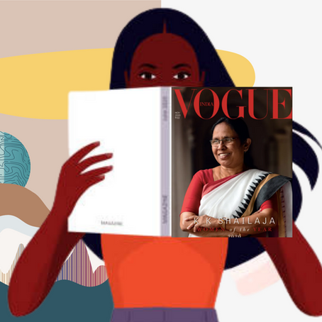 You can sit with us, says Vogue: MVPs of 2020 you probably hadn't heard of before the pandemic