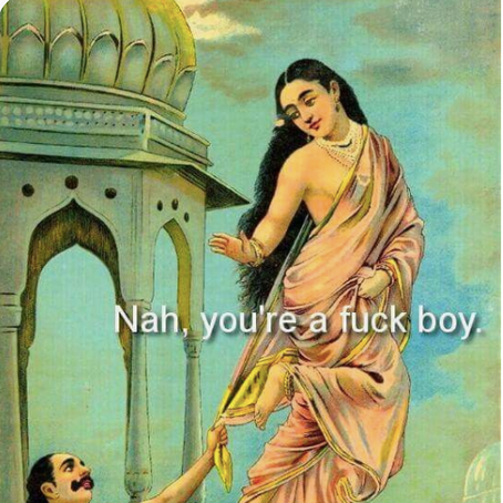 Indian F*ckboys and the Making of Modern Misogyny