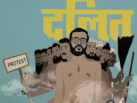 A Dalit's Guide to Identity