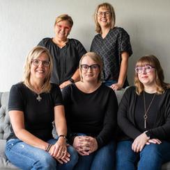Fort Saskatchewan Eyecare Staff