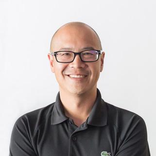 Albert Chu