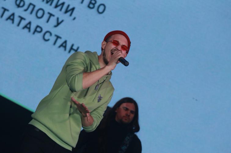 23 февраля 2020, концерт участников «МУЗ ЗАВОД» в г. Нижнекамске