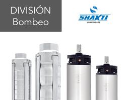 Equipozo Shakti Pumps