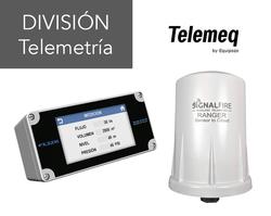 Telemetría Telemeq