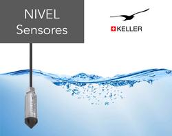 Keller Druck level sensor sensor de nivel