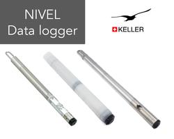 Keller Druck data logger