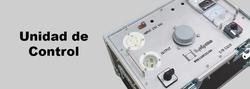 Unidad de Contro de prensa electrohidraulica