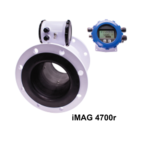 iMAG 4700r Seametrics