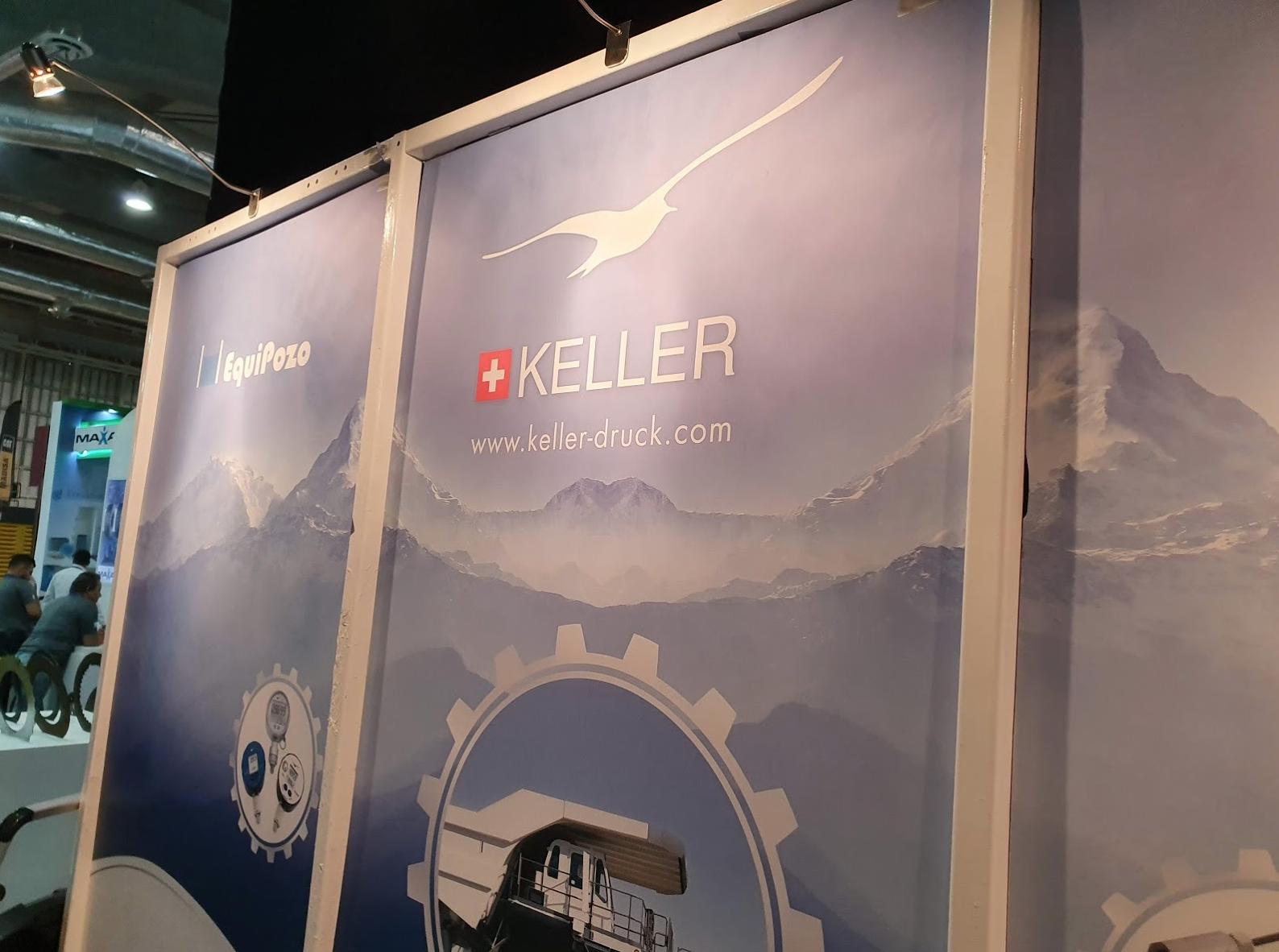 Keller Drück Mexico
