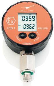LEO1 Keller Equipozo