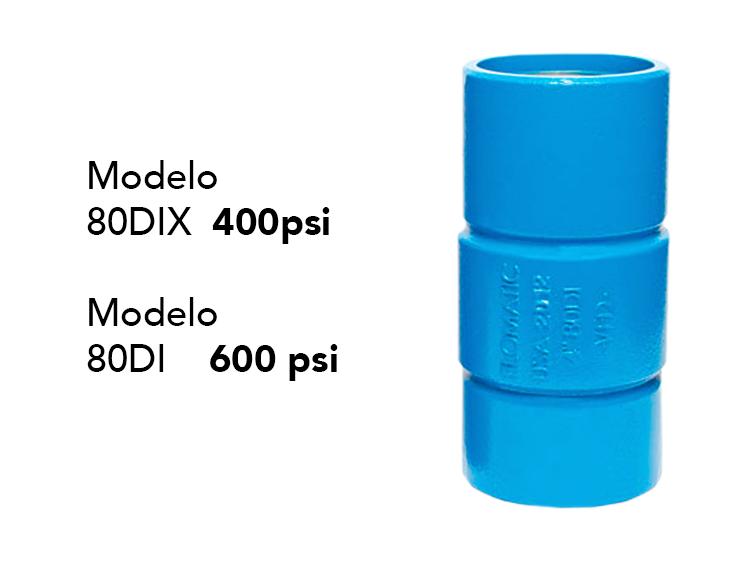 Flomatic 80DI 80DIX