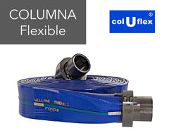 Columna flexible colUflex
