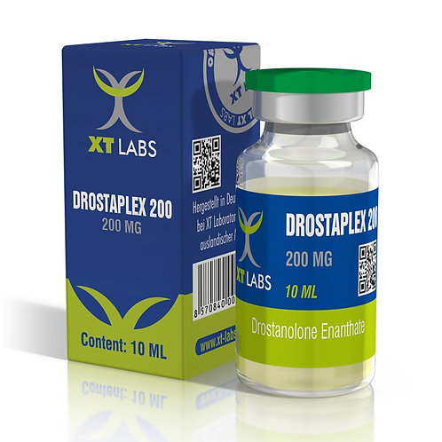DROSTAPLEX 200 MG 10ML