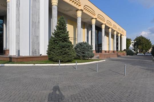 Gallery of Fine Arts of Uzbekistan