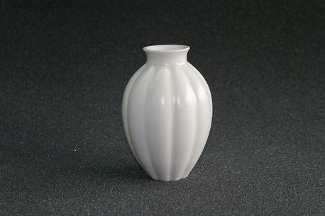 1. White porcelain vase.jpeg