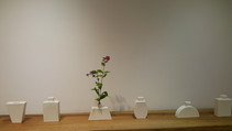 Akiyama Jun Ceramic Exhibition