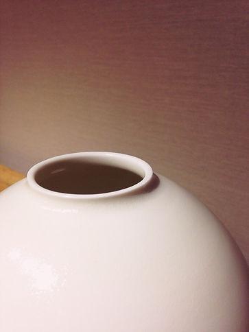 1. White porcelain vase.jpg