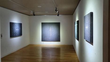 No Longer Myself, Gallery Palzo 2019.