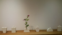 Akiyama Jun, Vase