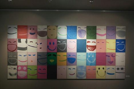 Mokul Lee, Smile, 2013