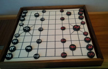 Janggi (Korean chess)
