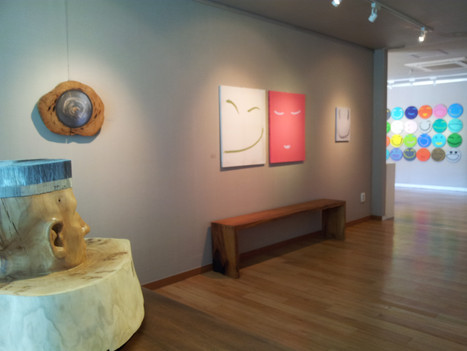 Healing Art Cheongdo, 2014