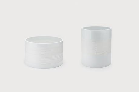 1, Bowl, 리스닝레벨, 백자소지, 물레성형후조각, 1270환원소성.