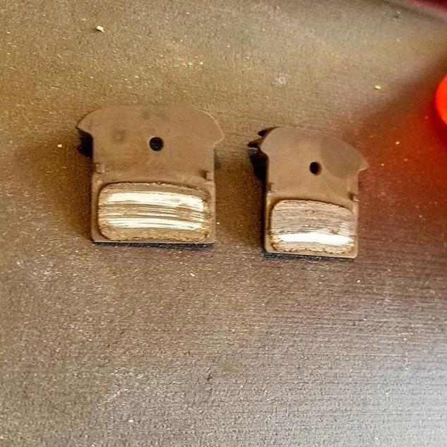 These are Matt's brake pads...jpg