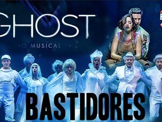 Bastidores de Ghost, O Musical