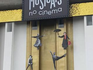 """4 Motivos para ir a exposição """"Musicais no Cinema"""" no MIS"""