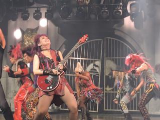 #DIADOROCK Invasão do Rock no Teatro Musical