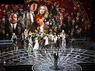 A Maior Noite do Cinema: Confira os destaques do OSCAR 2015.